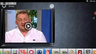 Bizon TV смотри онлайн телевизор в хорошем качестве на Андроид!!!