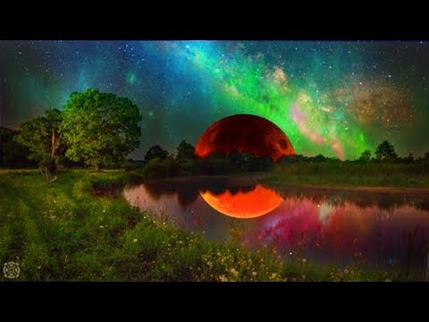 Gentle Relaxing Sounds For Deep Sleep, Positive Meditation Music, Peaceful Sleep Music