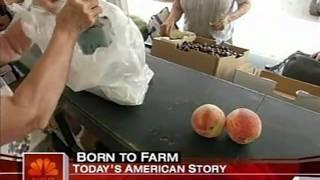 Today Show :: Orr Farm :: Westport, MA