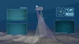 3D kiost 망간단괴탐사
