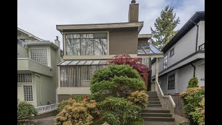 4027 W 32nd Ave, Vancouver Bc