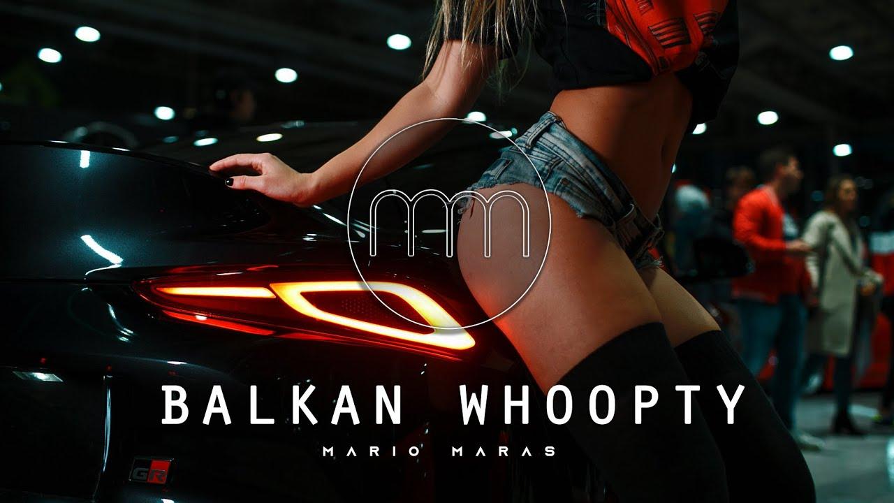 MM - BALKAN WHOOPTY