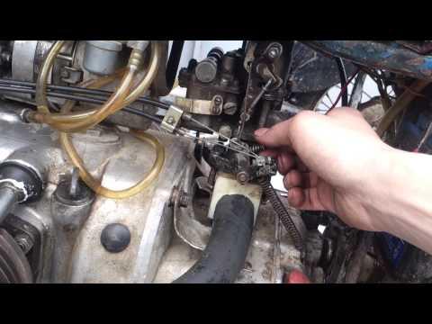 как отрегулировать клапана на Мотоцикле Урал #11