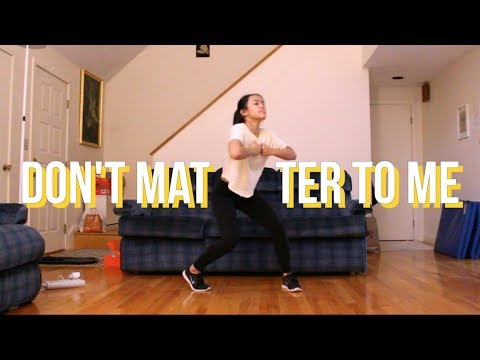 """Don't Matter To Me"" (feat. Michael Jackson) - Drake 