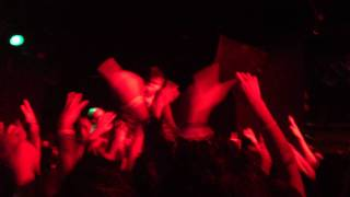 Circa Survive - The Nutty Irishman 10/25/11 Nyc - Living Together - Vid 13