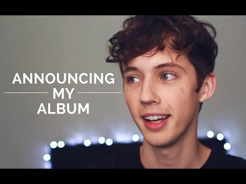 Announcing My Album.