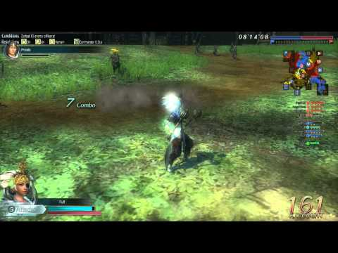 Dynasty Warriors Online (Revisited): Niche And Beleagured But Cool