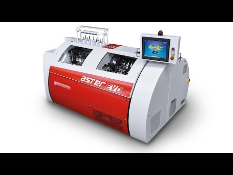 meccanotecnica asterevo automatic book thread sewing machine rh youtube com Kenmore 158 Sewing Machine Manual Kenmore 158 Sewing Machine Manual