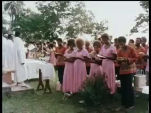 Vanuatu History Documentary (YUmi Winnem Freedom)