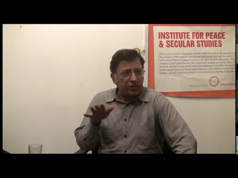 Pervez Hoodbhoy - Tracing the Roots of Religious Extremism