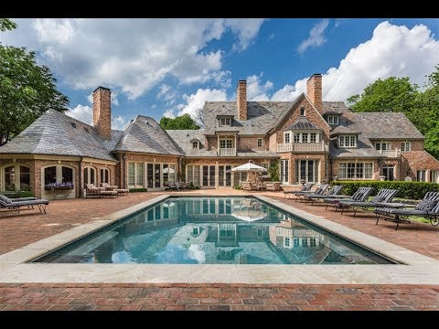 Meticulous 7 Million 20 000 Sq Ft 6 Bed 13 Bath Home On 3 Acres In Indiana Usa Youtube