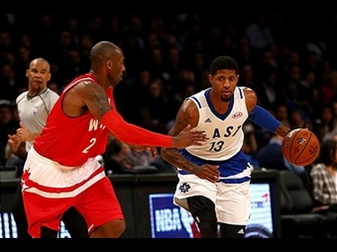 Paul George Drops 41 for East in All-Star Game