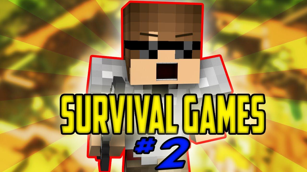 minecraft survival games play online