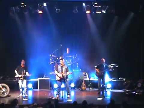 Die Anton Botha Band - Born to be Wild part 1