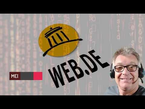 So ändern Sie Ihr WEB.DE  Passwort