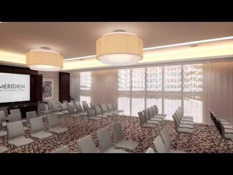 Le Meridien Dubai Hotel and Conference Centre - A Virtual Journey