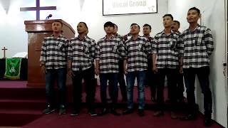 VLOG Vocal Group Sangkakala BNKPJemaatBandung