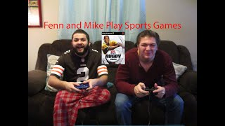 Fenn and Mike Play Sports Games Ep. 15: Rugby 2004 (PS2)