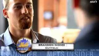 Mets Insider: Michael Conforto and Brandon Nimmo 2017 Video