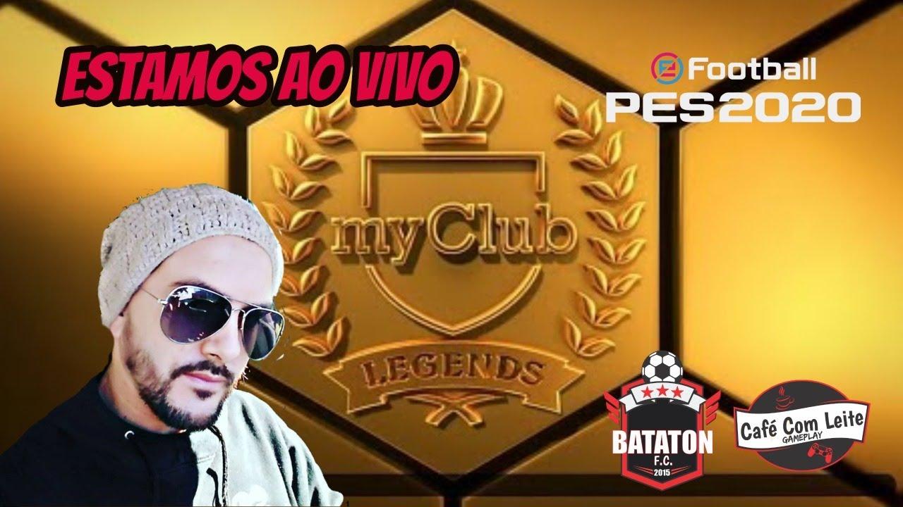 eFootball PES 2020 - Myclub #178 - Sextoooou