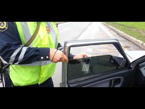 Штраф за знак проезд грузовым запрещено