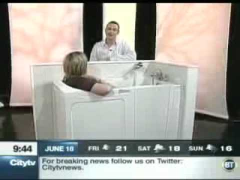 Premier Bathrooms Breakfast TV YouTube