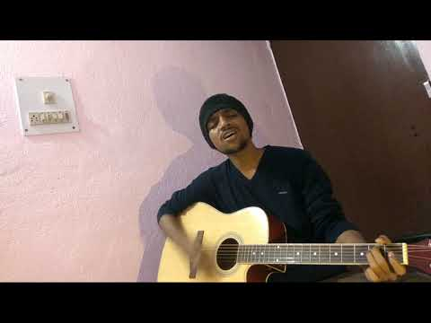 Kuchh To Hai (do Lafzon Ki Kahani) Cover By Akash Anand