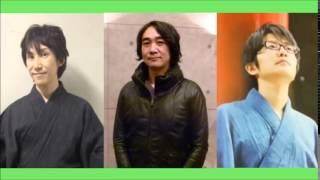 【平川大輔、下野紘】浜田賢二さんに一問一答!!