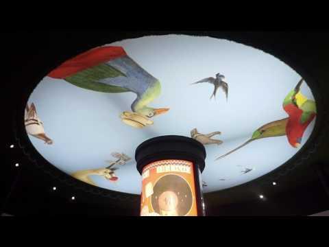 SHANGHAI TOUR | AN HERMES EXHIBITION X WANDERLAND