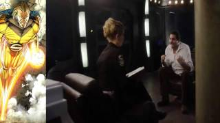$$stargate Universe en latino$$ episodio 9-A