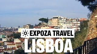 Lisboa (Portugal) Vacation Travel Video Guide
