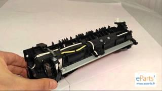 Fuser Unit (230V) LR2242001 - Brother
