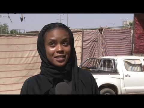 #السودان: هل فقدت الثورة -سلميّتها- كما يقول رئيس المجلس العسكري الانتقالي؟ نقطة حوار  - نشر قبل 2 ساعة