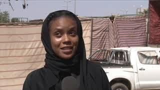 """#السودان: هل فقدت الثورة """"سلميّتها"""" كما يقول رئيس المجلس العسكري الانتقالي؟ نقطة حوار"""