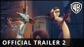 The Nut Job 2: Nutty By Nature – Official Trailer 2 - Warner Bros. UK