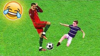 Los mejores momentos del fÚtbol vines - humillaciones, jugadas, lujos, goles & mas... #39