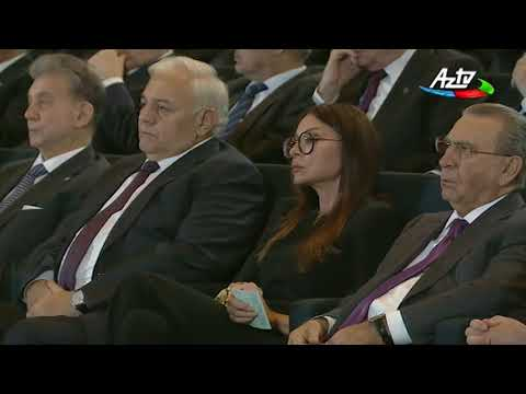 6th Congress of New Azerbaijan Party held in Baku