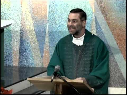 Mass For Shut Ins Third Sunday in Ordinary Time January 27, 2019