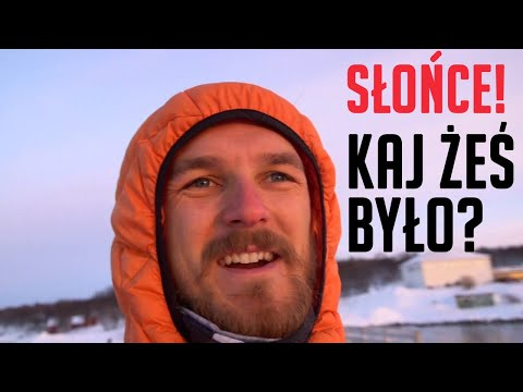 2 miesiące bez słońca - czym jest noc polarna? (Tromso, stolica Arktyki)