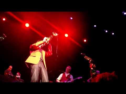 Back to Back - Rick Braun 2014 (Smooth Jazz Family)