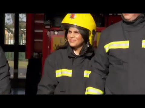 Cookery Fire Fighter Challenge Indian Food Made Easy Bbc