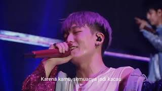 Download iKON - Best Friend (Live Subtitle Indonesia)