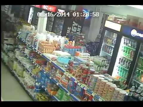 Ocean City store burglary camera 8