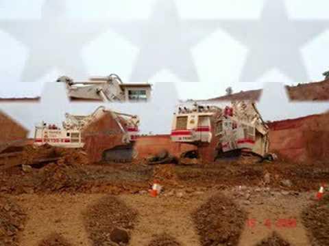PW Mining in Mali