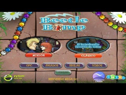 Beetle Bomp Deluxe  (PC GAME)