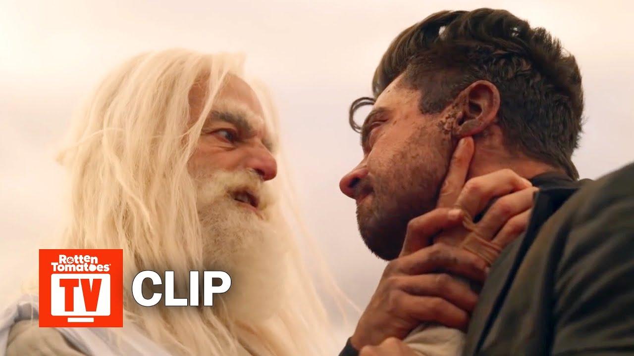 Download Preacher S04E08 Clip | 'I Brought You Back' | Rotten Tomatoes TV