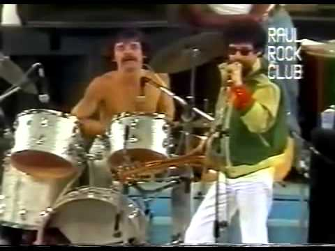 Raul Seixas - Metamorfose Ambulante (Ao vivo - 1983)
