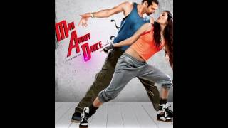 M.A.D- Mad About Dance Motion Poster