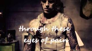 Combichrist Through These Eyes Of Pain With Lyrics