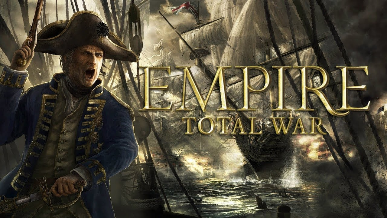 Empire Total War Pow3rh0use Review Youtube